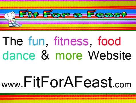 Kids website Fit for a feast