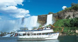 Maid of the Mist Day Tour