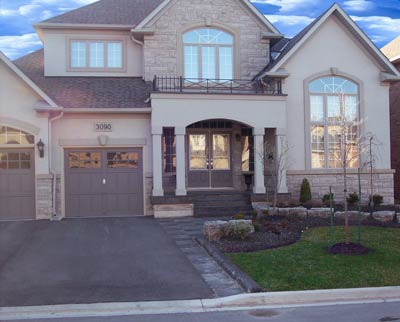 oakville home